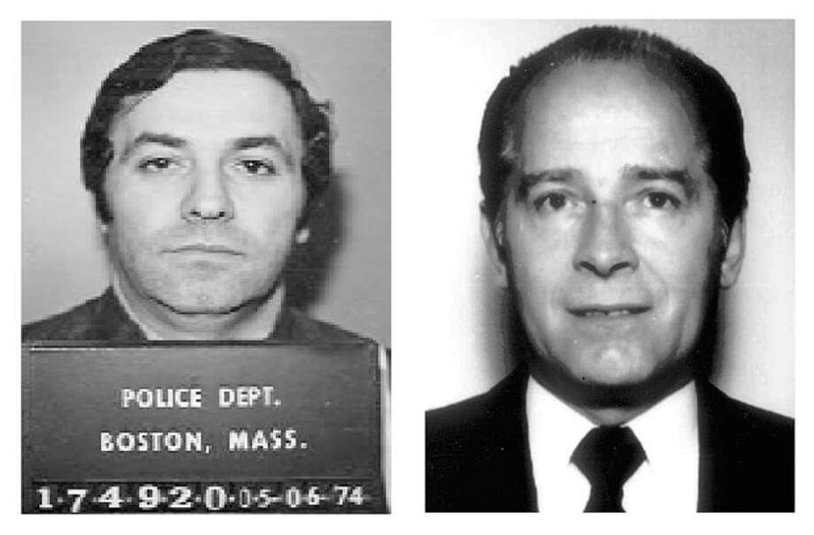 / Boston Police and FBI