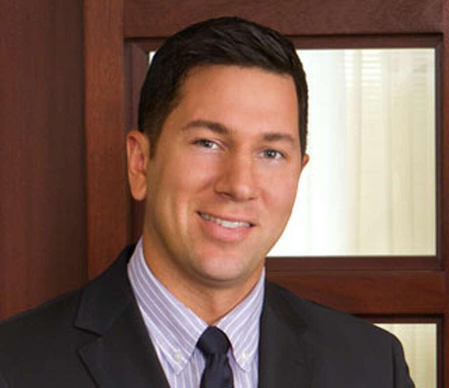 Brandon Marinelli, Founding Partner