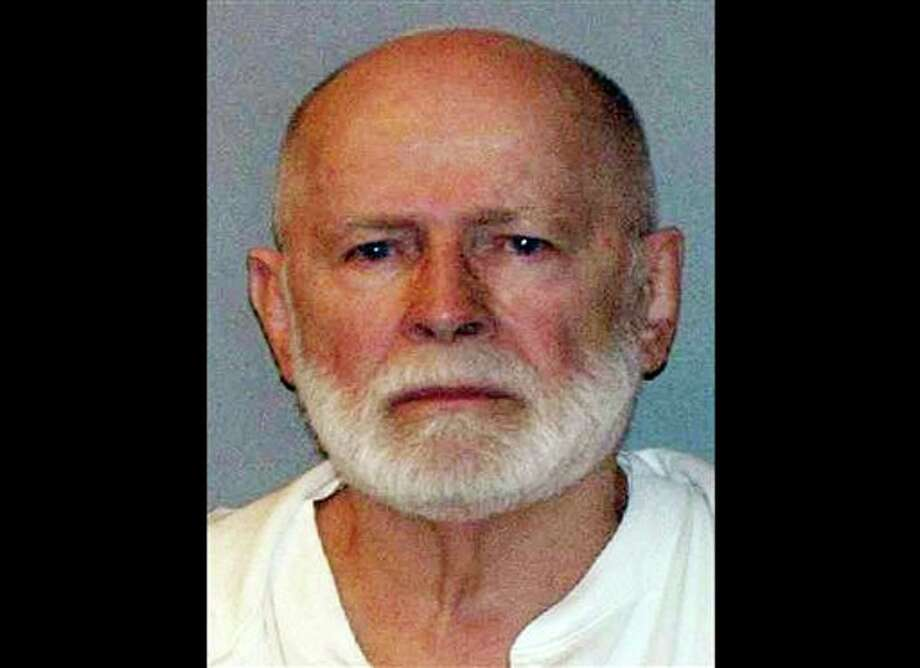 """This June 23, 2011 booking photo provided by the U.S. Marshals Service shows James """"Whitey"""" Bulger, who fled Boston in 1994 and wasn't captured until 2011 in Santa Monica, Calif., after 16 years on the run. Bulger's defense team is expected to call its final witnesses Friday, Aug. 2, 2013 during his trial in federal court in Boston. Bulger, 83, is accused of participating in 19 murders in the 1970s and '80s while leading the Winter Hill Gang. He has pleaded not guilty. (AP Photo/ U.S. Marshals Service, File) / U.S. Marshals Service/ US Department of Justice"""