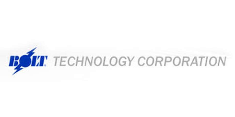 Bolt Technology logo