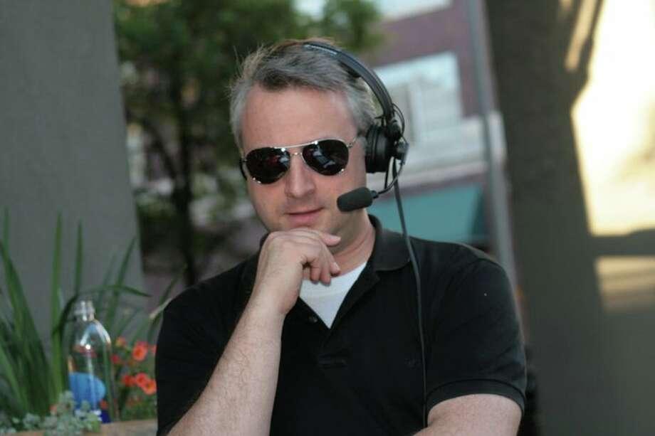 Jack Riccardi is a talk show for KTSA here in San Antonio.