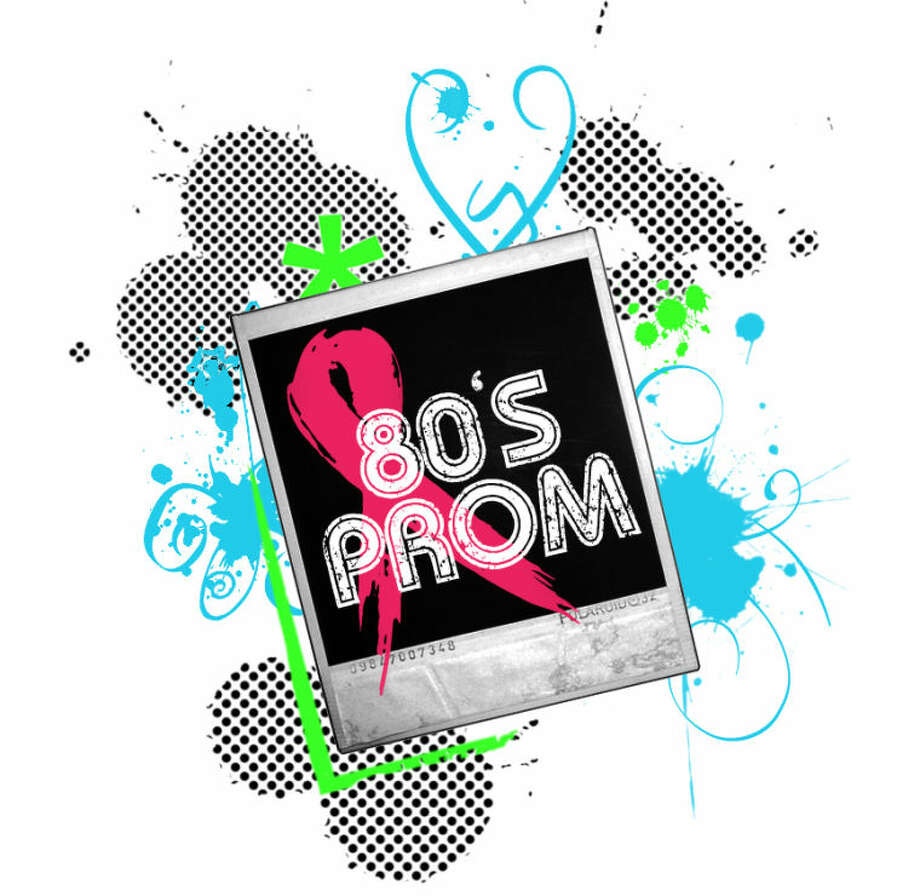 2nd Annual 80's Prom for Breast Cancer
