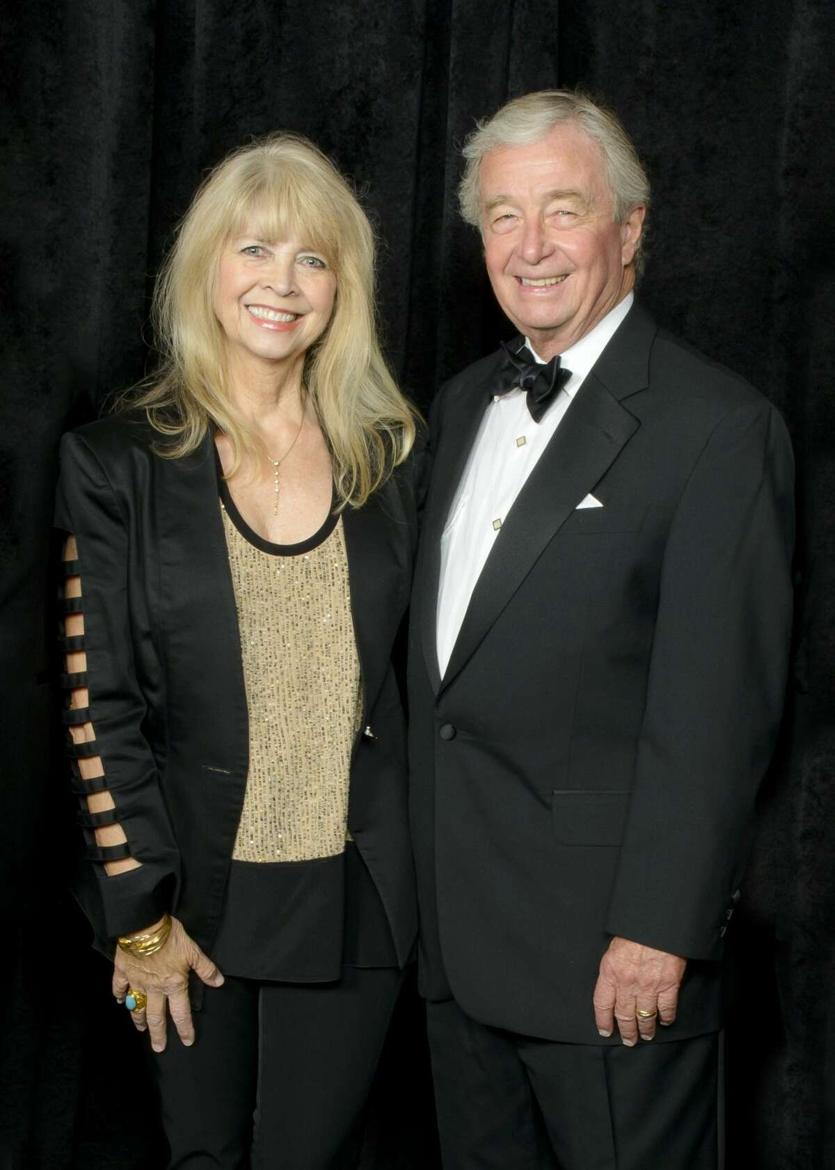 Janie DeGuerin and Dick DeGuerin
