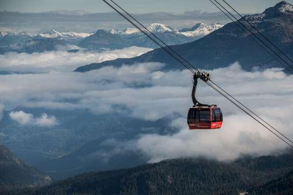 Sea to sky gondola discount coupon