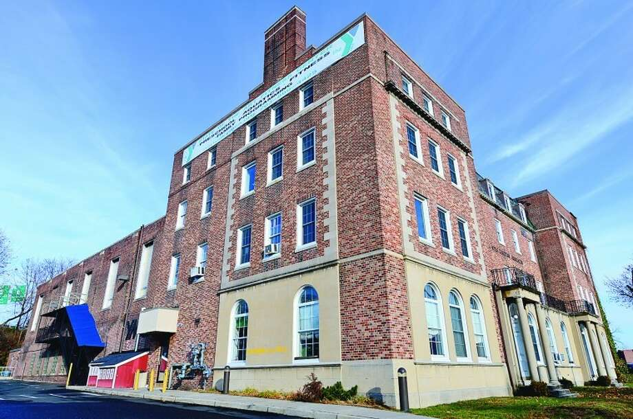 The Norwalk YMCA is reportedly closing and selling its West Avenue property to Norwalk Hospital. Hour photo / Erik Trautmann