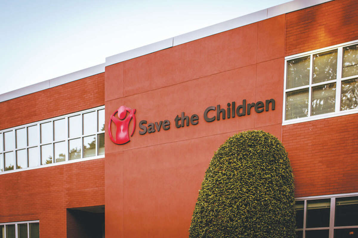 Contributed photo Save the Children has agreed to sell their 51,000-square-foot Wilton Road headquarters, according to a company statement released Tuesday evening.