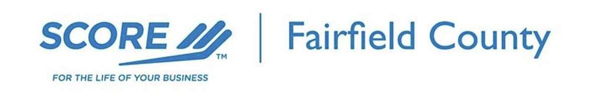 SCORE Fairfield County logo