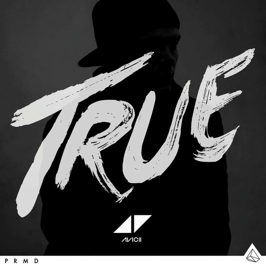 """This CD cover image released by Island Records shows """"True,"""" by Avicii. (AP Photo/Island Records) / Island Records"""