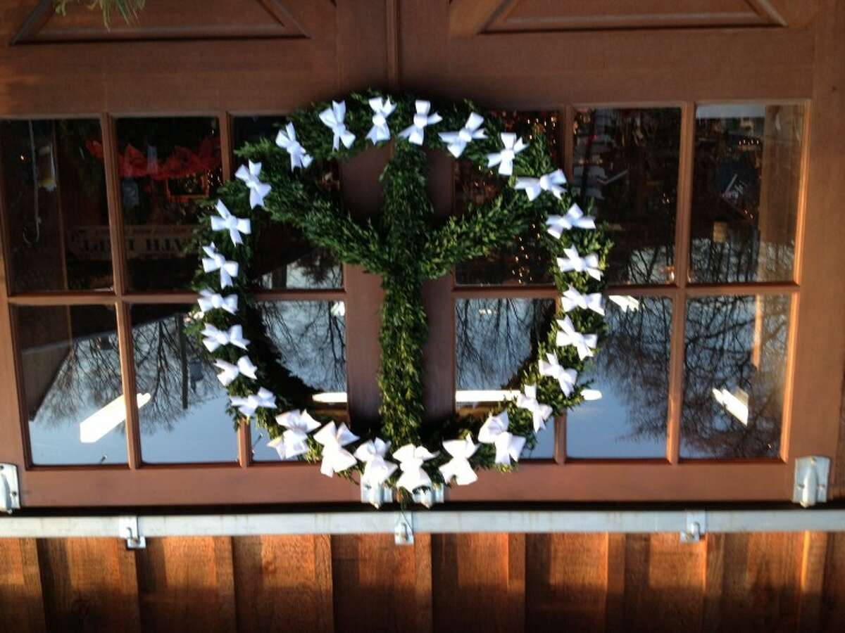 Reynolds Farm of Norwalk remembers the victims of Sandy Hook Elementary School
