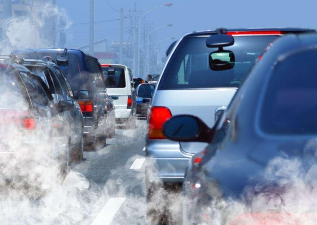 EarthTalk: pollution