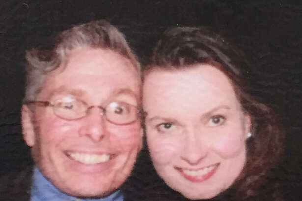 Judge Martin Langrebe was married to Celeste Tillis Feb. 29, 2016.