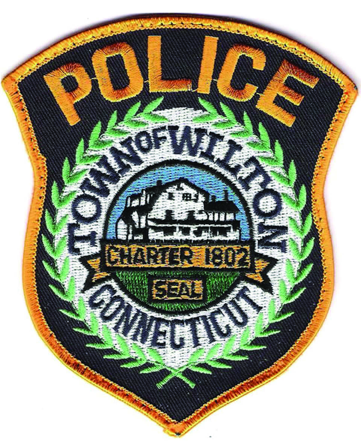 The Wilton Police Department