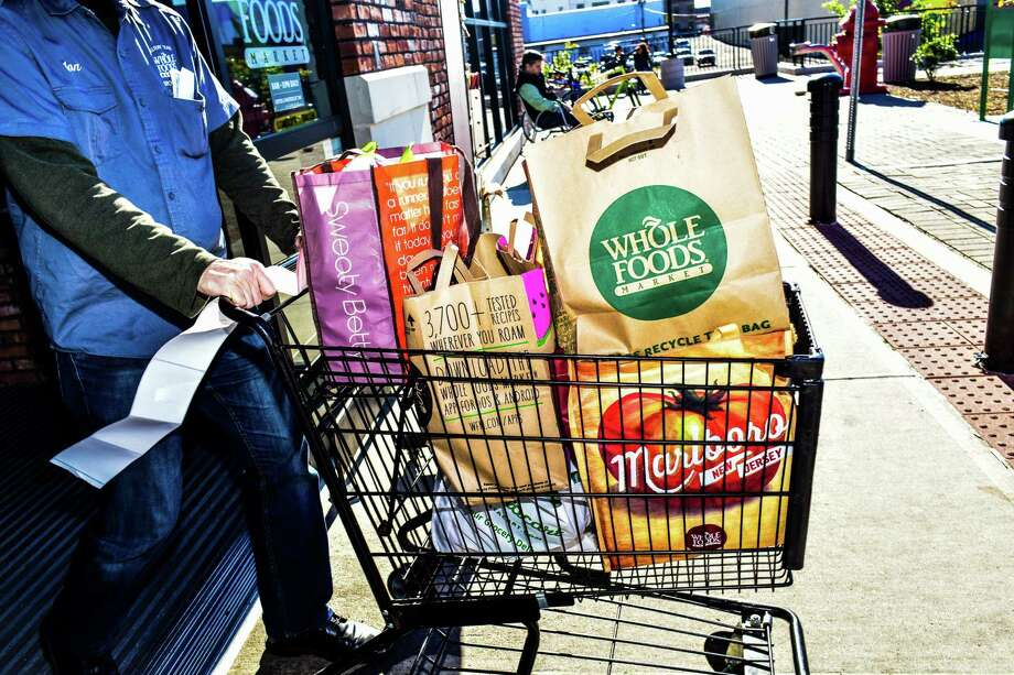 Detroit investigating hepatitis A link to Whole Foods store