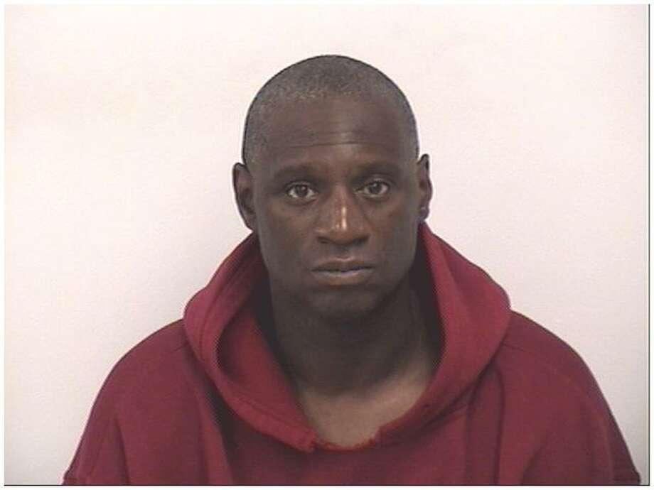 Tyrone B. Doby