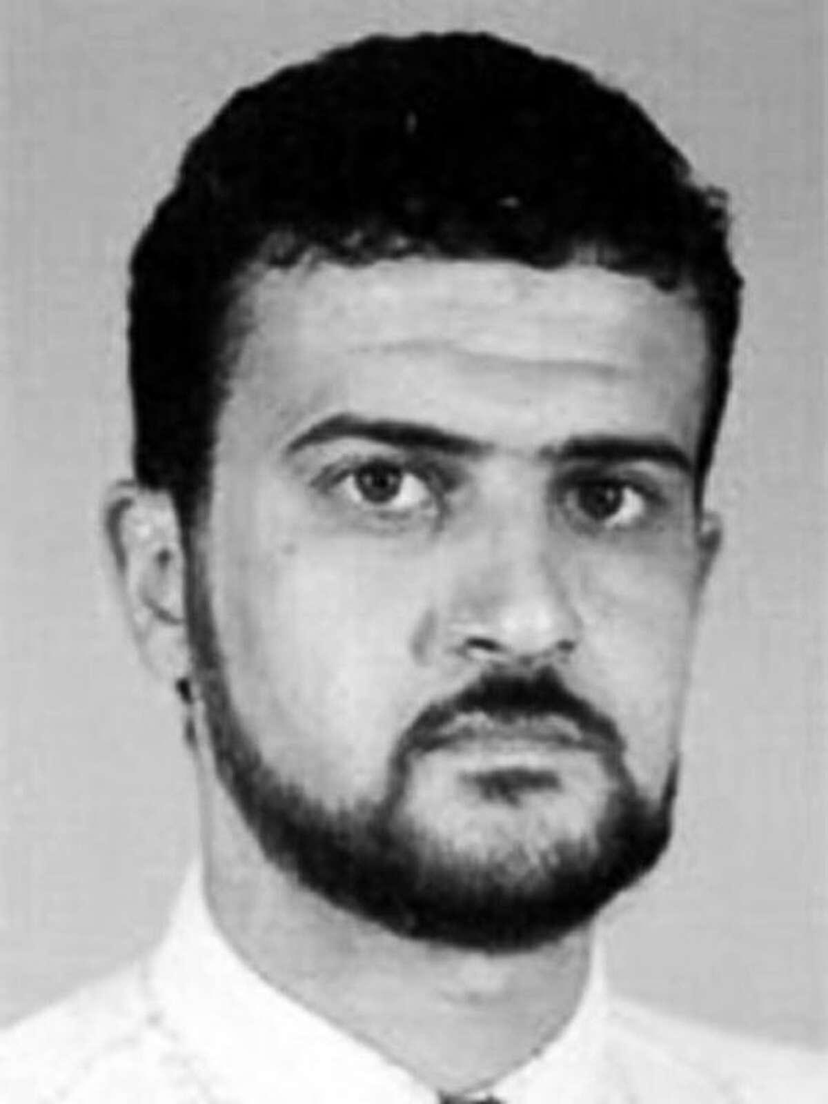 AP Photo/FBI This image from the FBI website shows Anas al-Libi.