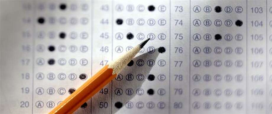 Wilton SAT writing scores tops in the state