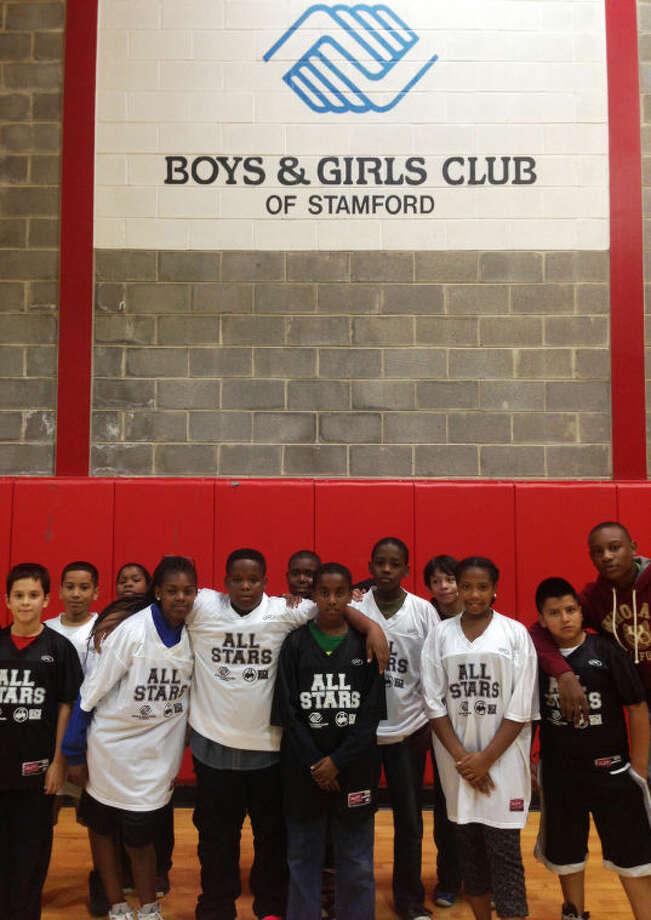 Boys & Girls Club of Stamford awarded grant