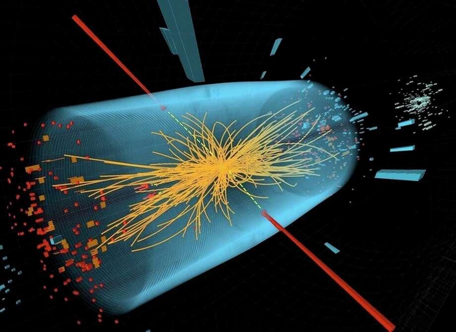 / CERN