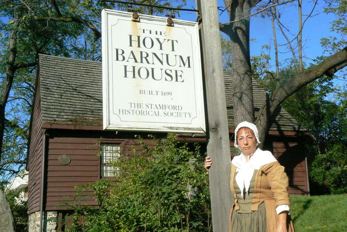 Stamford Historical Society offers haunted tales and tour