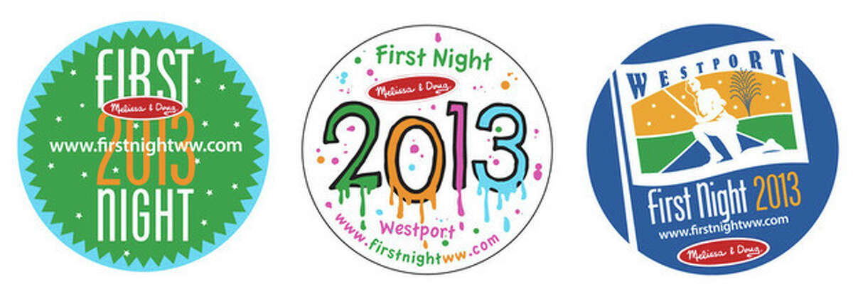 First Night Westport/Weston hosting contest to choose button design