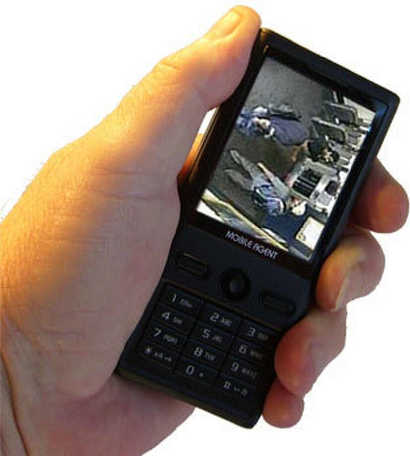 Arrest struggle captured on cell phone video
