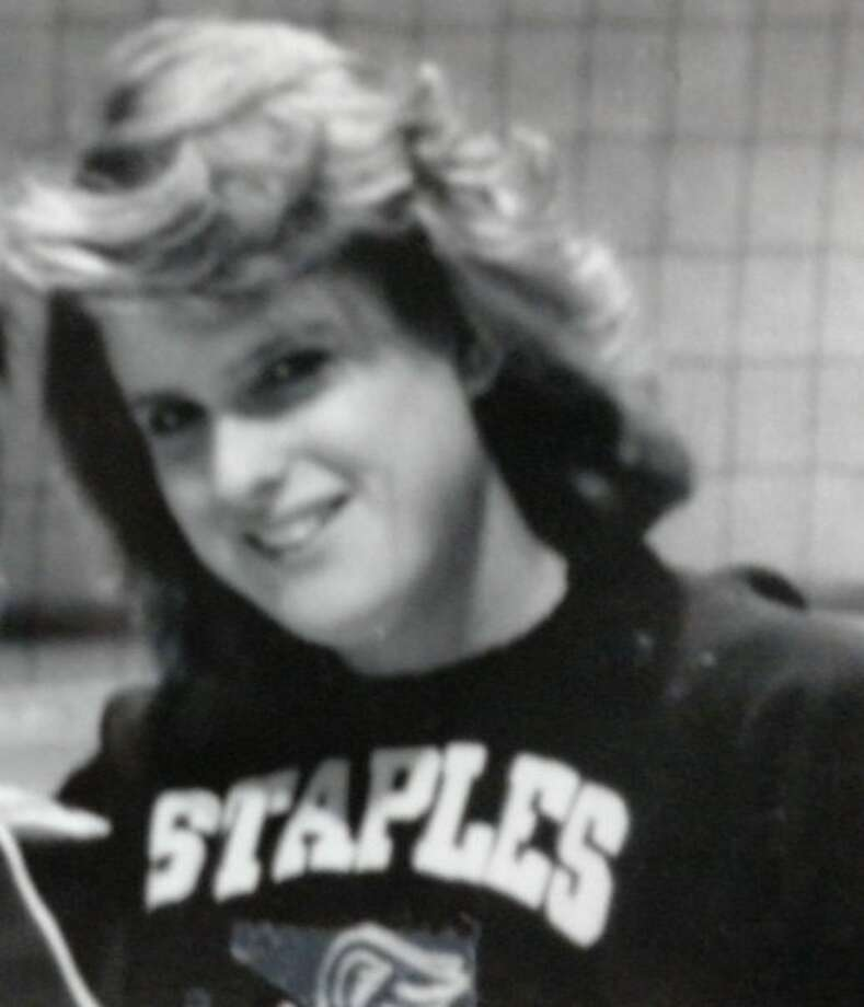 Allison Irvine Lucas — Staples High School 1987