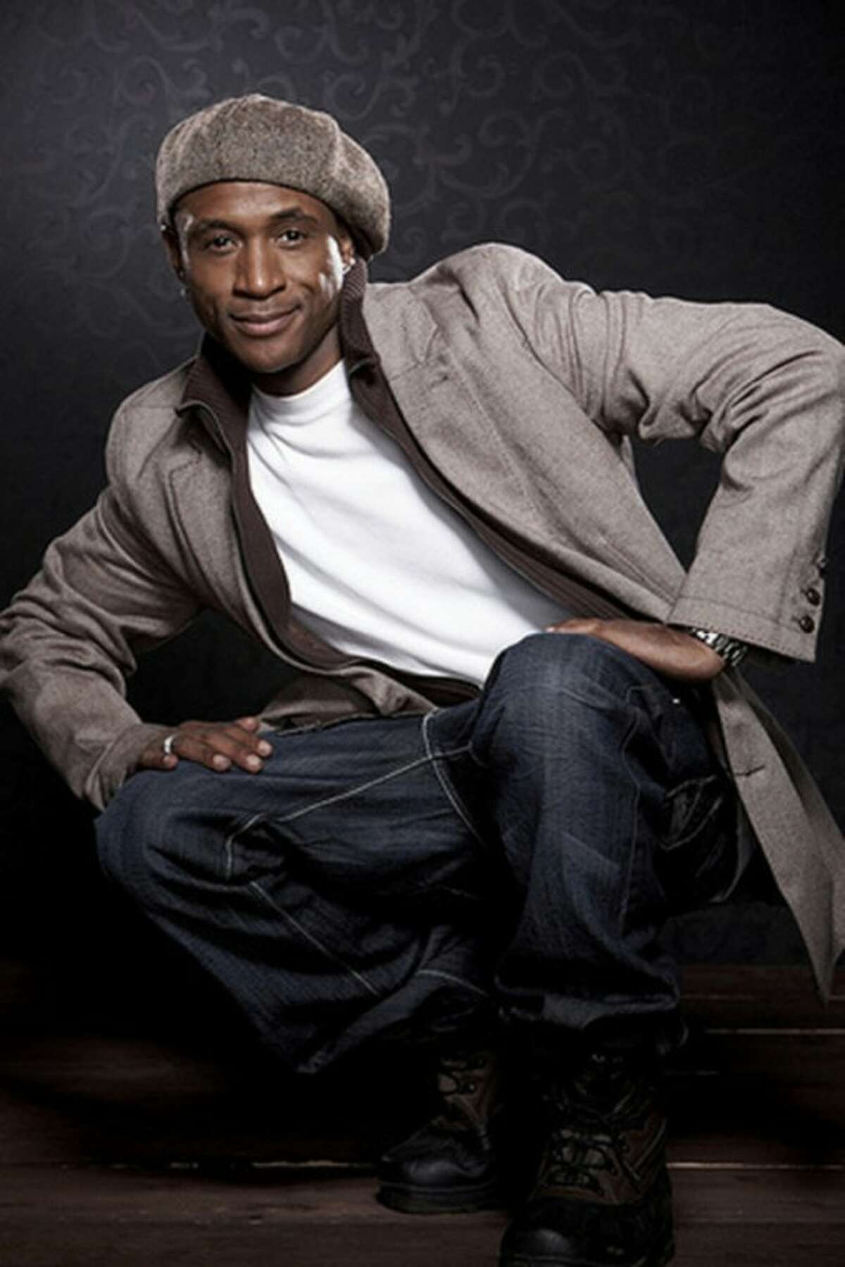 Tommy Davidson to appear at benefit