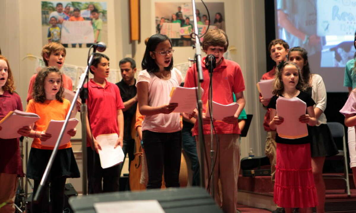 Newtown Youth Voices