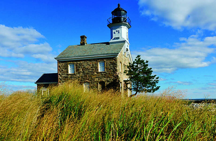 Norwalk's Sheffield Island Lighthouse. Norwalk was named one of the top cities in state by Connecticut Magazine