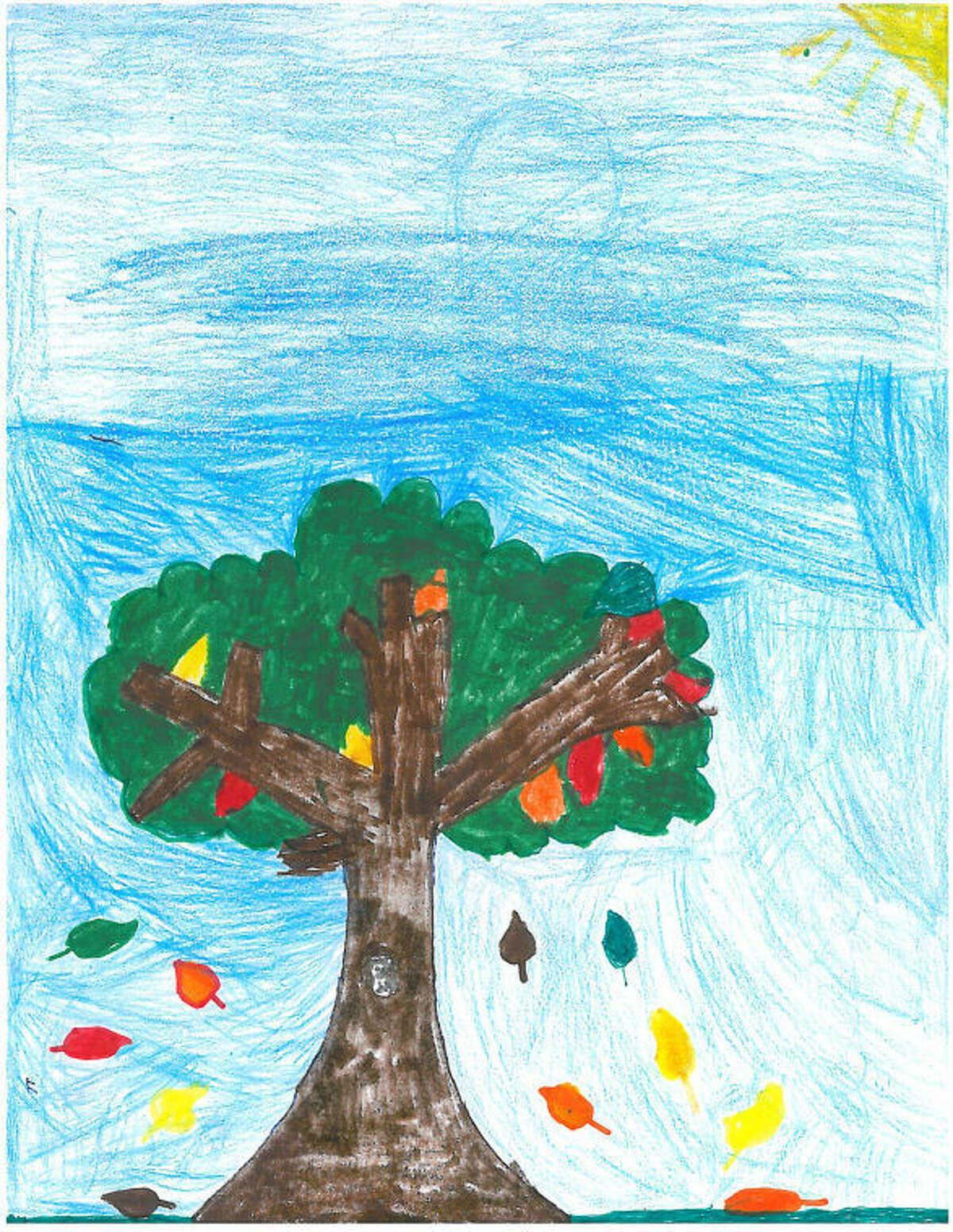 Thomas McGraty & Jaquan Weeks Grade 5 Side by Side Charter School
