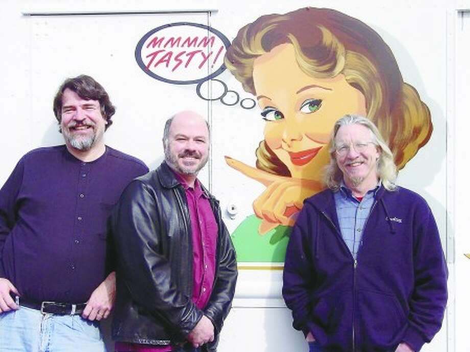 Brubeck's band triples the fun at Wilton Library