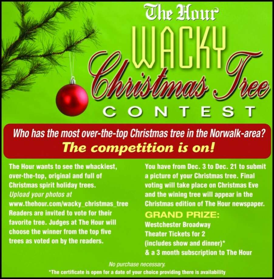 Wacky Tree