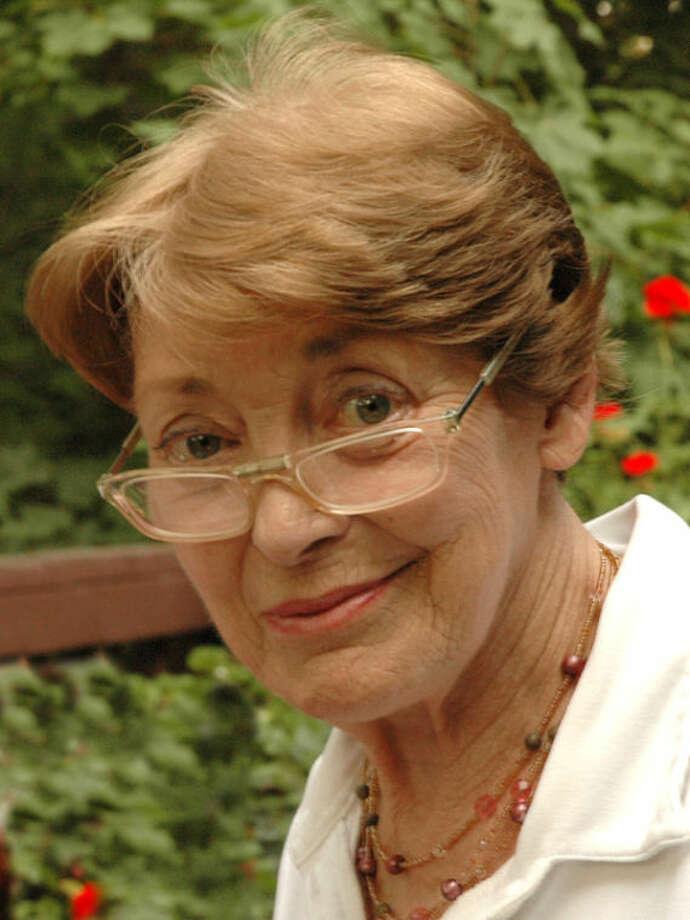 Kathleen Tepper