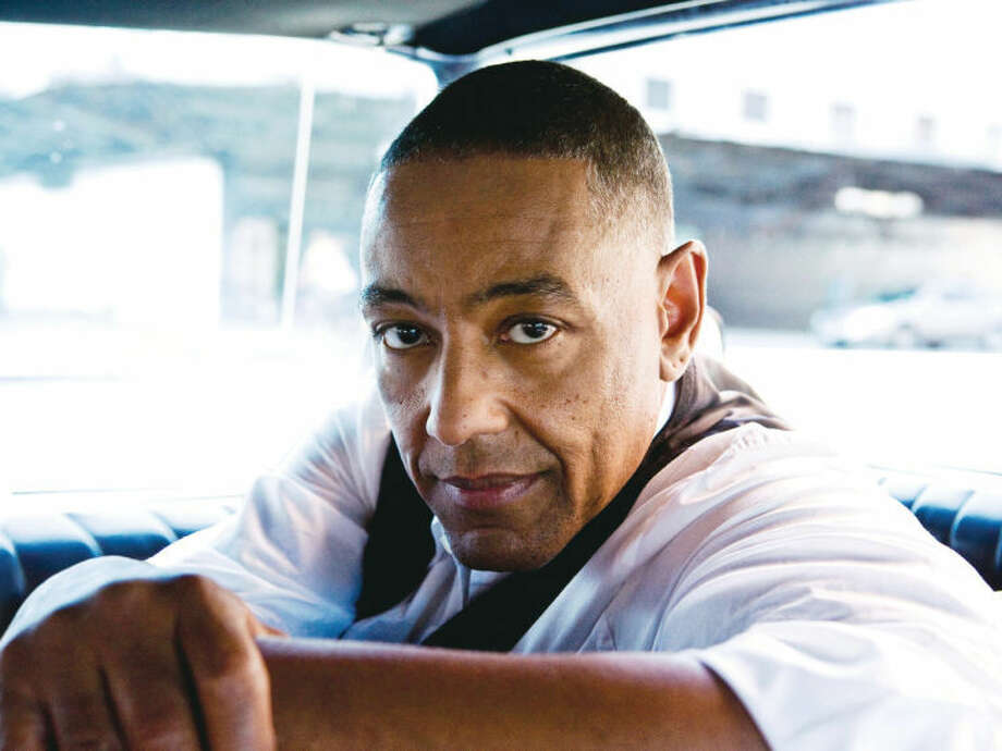 "Giancarlo Esposito, widely known for his portrayal of Gustavo ""Gus"" Fring on the AMC series ""Breaking Bad,"" will visit the Ridgefield Playhouse on Saturday, Nov. 9 to discuss drug prevention with local families."