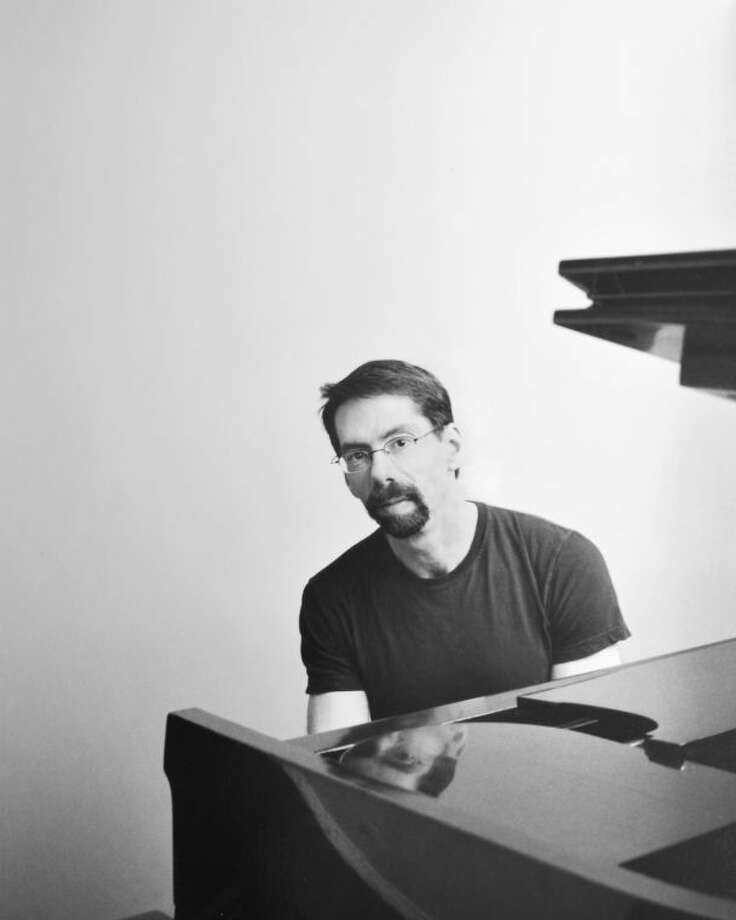 """Jazz pianist Fred Hersch performs at Wilton Library's """"Hot & Cool: Jazz at the Brubeck Room concert on Sunday, Nov. 17 at 4 p.m. Registration recommended. Suggested donation: $10."""