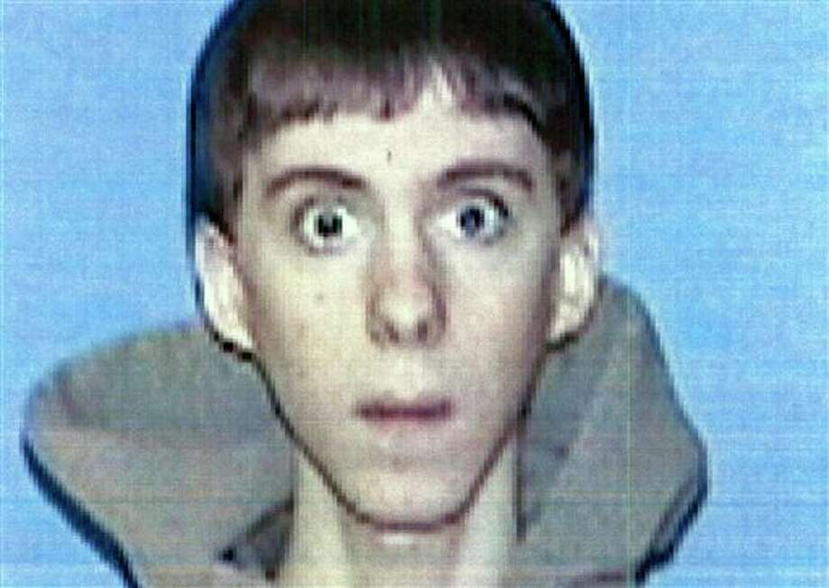 FILE - This undated file identification photo released Wednesday, April 3, 2013 by Western Connecticut State University in Danbury, Conn., shows former student Adam Lanza, who authorities said opened fire inside the Sandy Hook Elementary School in Newtown, Conn., on Friday, Dec. 14, 2012, killing 26 students and educators. Investigators released a report on the shooting Monday, Nov. 25, 2013, by the prosecutor overseeing the probe, State's Attorney Stephen Sedensky III. (AP Photo/Western Connecticut State University, File) / Western Connecticut State University