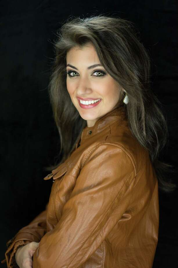 Ashlea Gutierrez, the 2016 Miss Dallas, is a 2009 graduate of West Brrok High School. She will make two public appearances in Beaumont on Saturday.