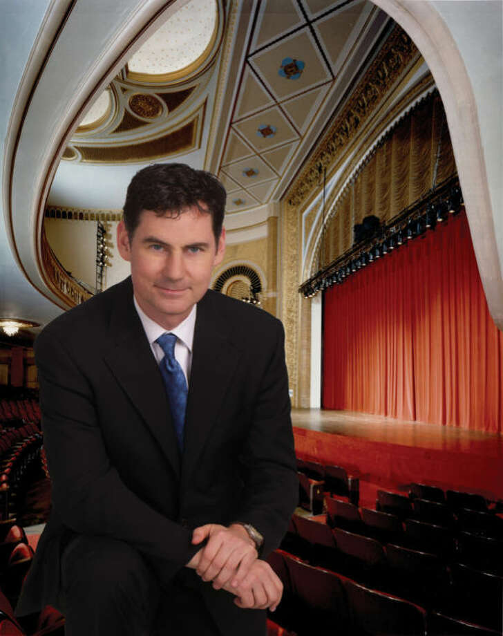 BT McNicholl has been named the new producting artistic director of the Palace Theatre in downtown Stamford. A veteran of the Broadway theatre community, McNicholl will oversee productions at the historic Palace and a soon-to-be completed Off-Broadway-sized playhouse.