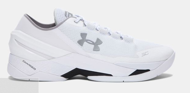 116a081d88f3 Stephen Curry s Under Armour shoes among ugliest basketball shoes of  all-time - SFGate