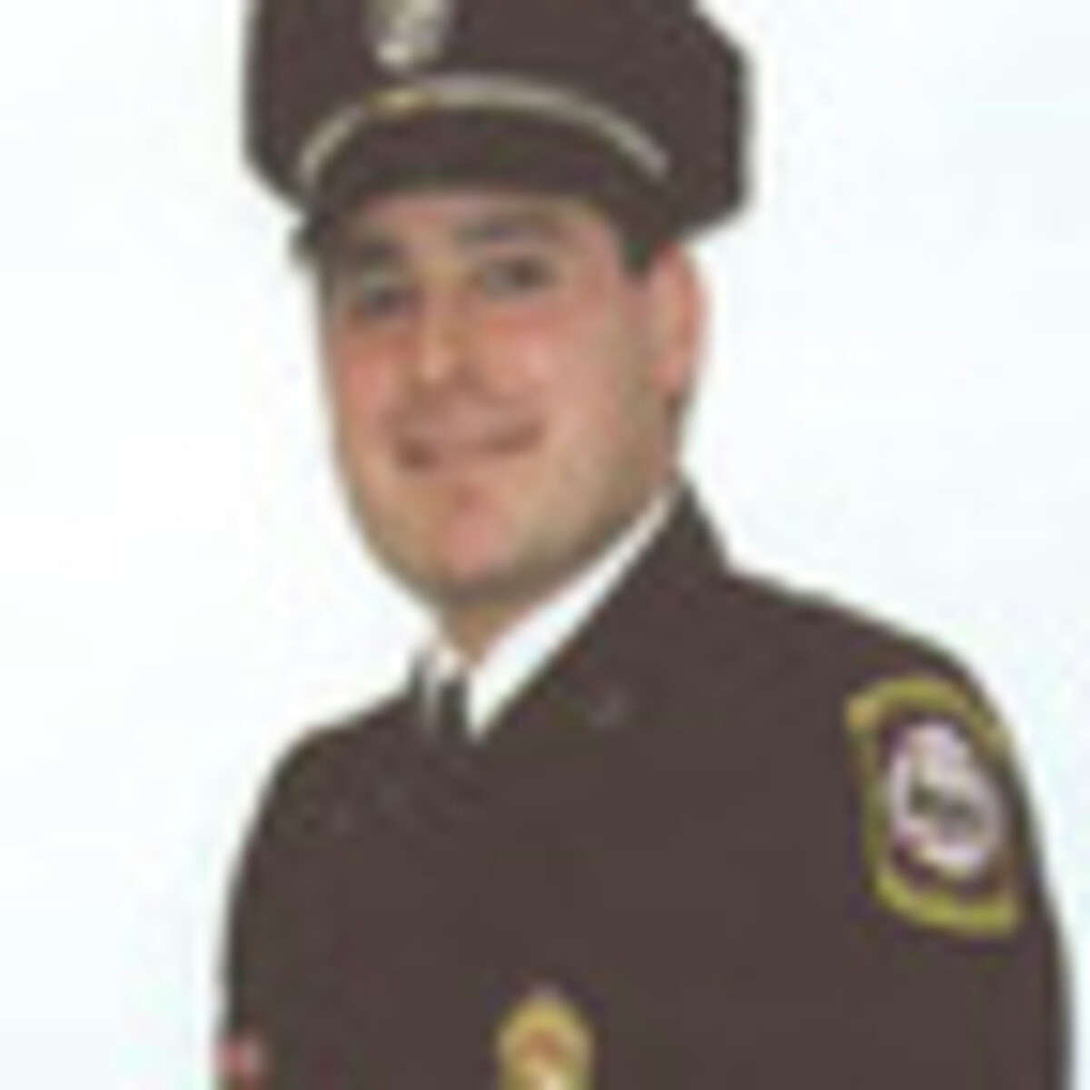 Contributed photo Nominated Fire Chief Matthew Marcarelli.