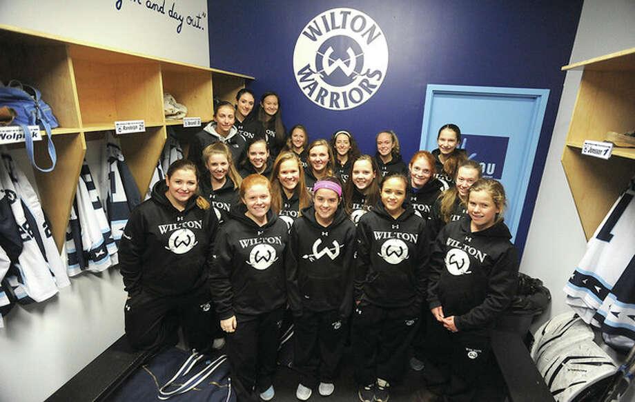 Girls Hockey Preview: It's a new beginning for deeper Warriors