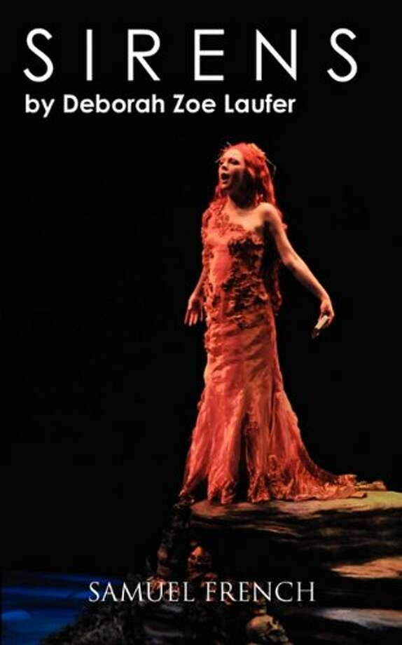 """Darien Arts Center Stage to Hold Auditions for Spring Production """"Sirens"""" to Open in March 2014"""