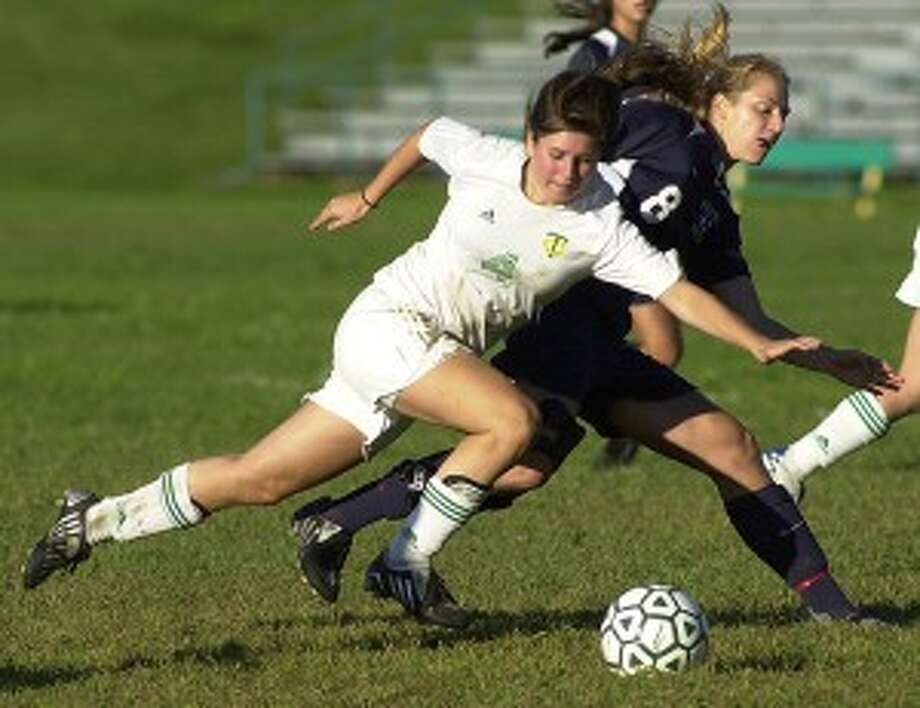 Trinity Girls Soccer: A Tale of Two Halves
