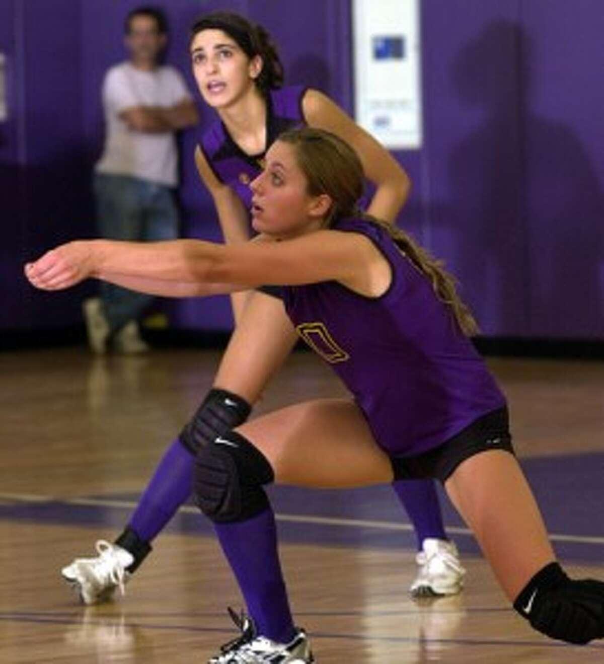 Westhill survives volleyball marathon