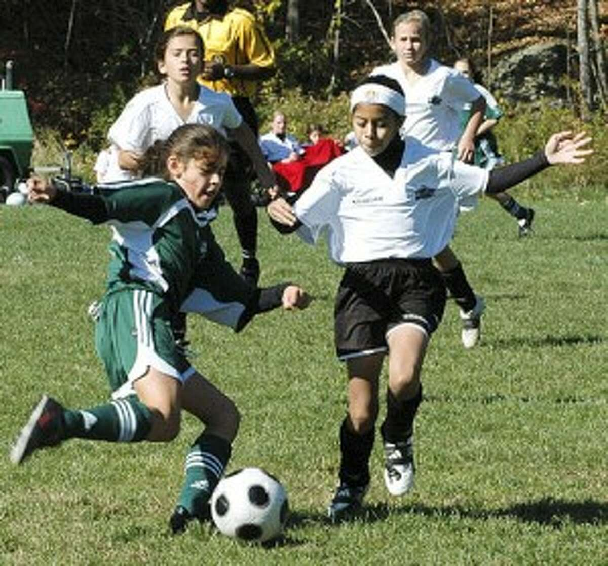 Connecticut Cup Soccer: And then there were four