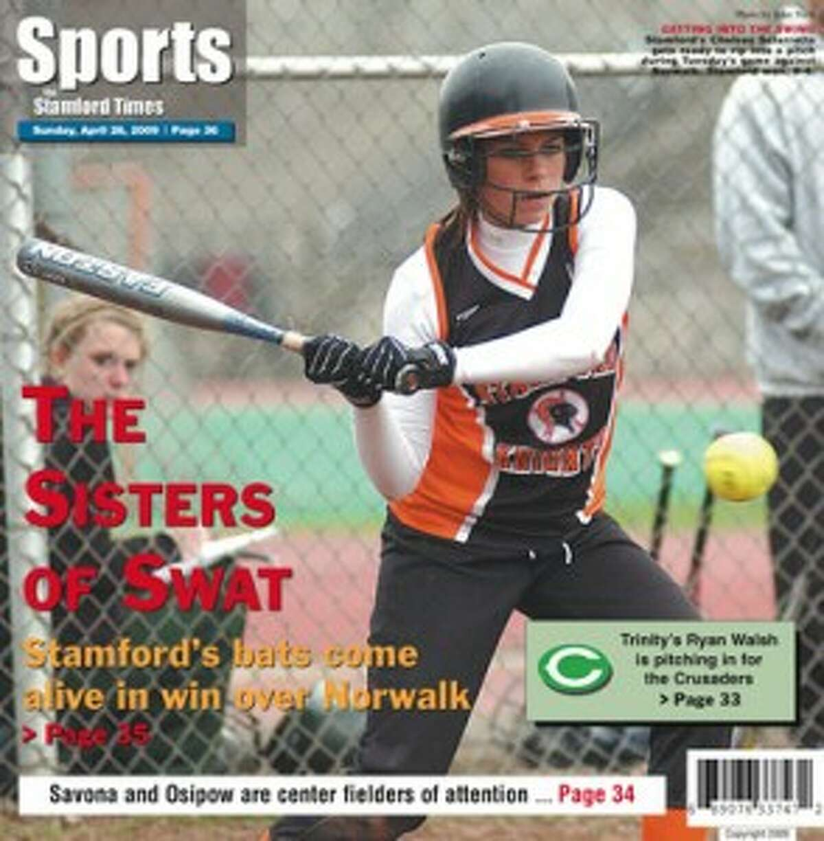 This Week In The Stamford Times (April 26, 2009 edition)