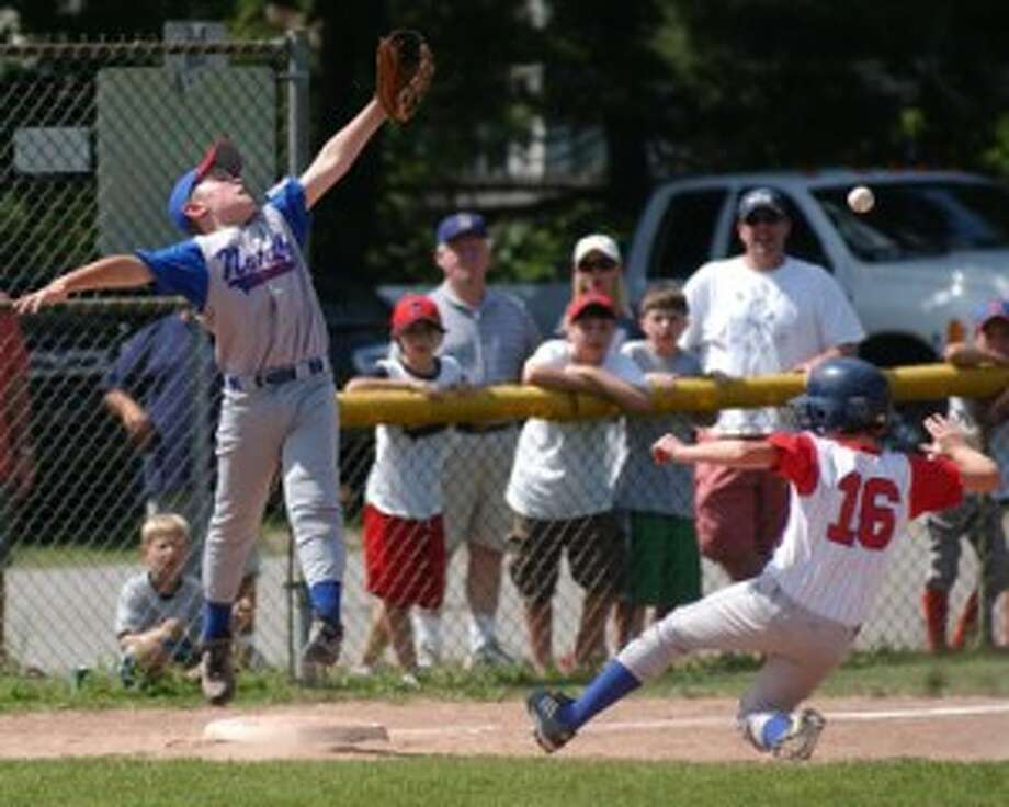 Say Cheese: Little League Championship Photos Finally Posted