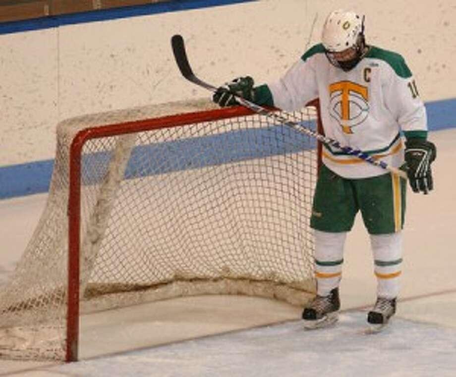 Trinity Hockey Gets Glastonbury'd In Semifinals