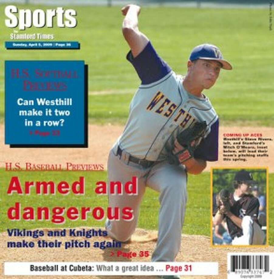 This Week In The Stamford Times (April 5, 2009 Edition)