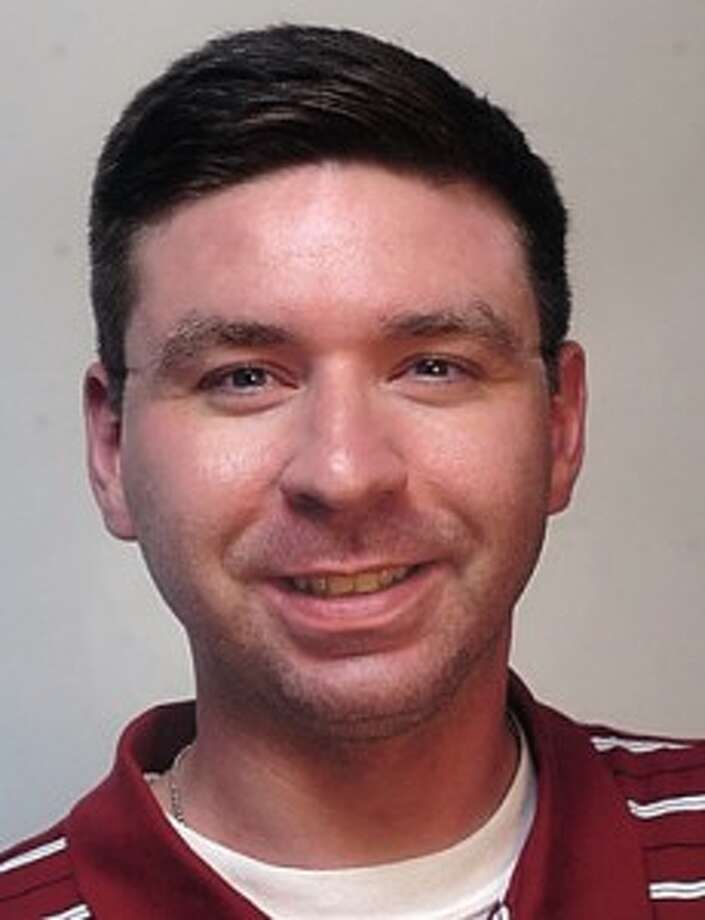 Geoghegan named new sports editor of The Stamford Times